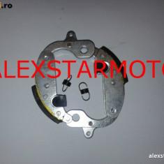 Set discuri ambreiaj Moto - Saboti Ambreiaj Pornire Scuter Moped Piaggio Ciao Bravo SI
