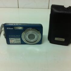 Aparat Foto Marca NIKON CoolPix S210,, este ca nou '' - Aparat Foto compact Nikon