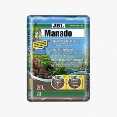 Substrat JBL25l, fertilizanti JBL