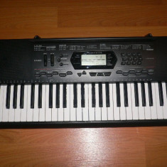 Orga Casio CTK-3000+husa pt. transport