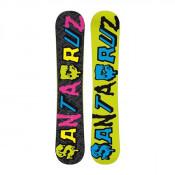 Placa Snowboard Santa Cruz Frankenfont Noua foto