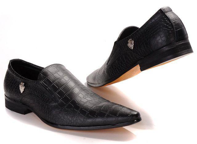 Pantofi Barbati 2012 Eleganti