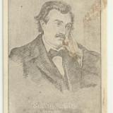 Ilustrata Mihai Eminescu - interbelica