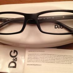 Rama DG 1211 501 Autentica - Rama ochelari D&G