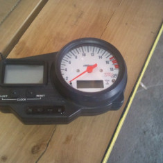 Bord Yamaha YZF R6 '99-'02