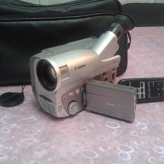 Camera video canon - Baterie Camera Video
