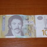 10 dinari sarbesti 2011
