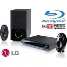 Vand - Sistem Home Cinema LG, 40-300 W, Numar canale: 2.1