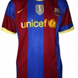 Tricou Nike Barcelona Messi