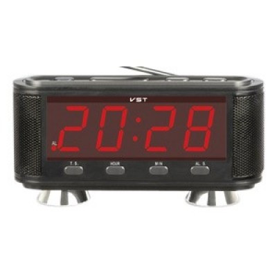 Radio ceas Generic VST-741 foto mare