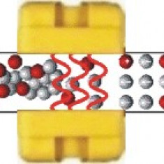 Economizor magnetic de carburant