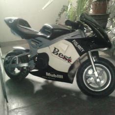 Moto - Motocicleta Aprilia