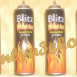 Spray butan gaz / butelie butan gaz Set 12 bucati