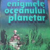 3+1 gratis -- Mihai Gheorghe Andries - Din enigmele oceanului planetar - Carte Hobby Paranormal