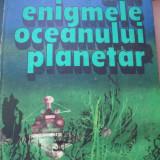 3+1 gratis -- Mihai Gheorghe Andries - Din enigmele oceanului planetar - Carte Hobby Paranormal