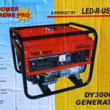 Generator POWER EXTREME PRO DY3000XL - Generator curent, Generatoare uz general