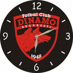 Ceas de perete - Dinamo