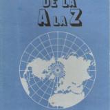 Carte Geografie - Geografia de la A la Z