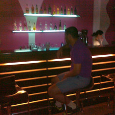 Bar pentru club - Mobila pentru baruri si cluburi