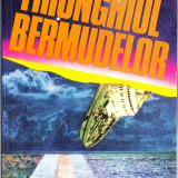 Triunghiul Bermudelor - Charles Berlitz ed Saeculum Vestala 1995 224 pag. - Carte Hobby Paranormal