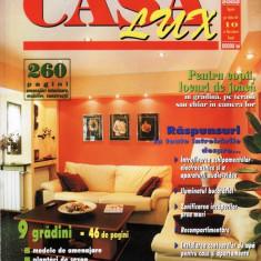 CASA LUX NR 9/2002 - Revista casa