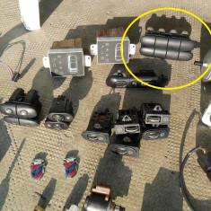 Bord auto - Butoane false - rampa butoane scaune incalzite si tracktion control ESP - se pot monta alte butoane - mondeo mk2 an fabricatie 1996 97 98 99 2000