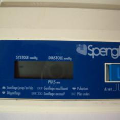 TENSIOMETRU, AUTOTENSIOMETRE ELECTRONIQUE SPENGLER PARIS - Aparat monitorizare