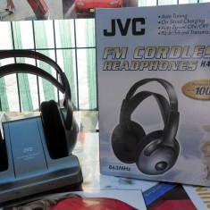 Casti JVC
