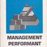 Carte Management - MIHAIL DUMITRESCU - MANAGEMENT PERFORMANT