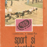 Sport si Sanatate - Carte tratamente naturiste