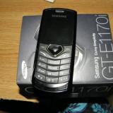 Samsung Curvy Simplicity gt e1170i - Telefon Samsung, Single SIM, Clasic