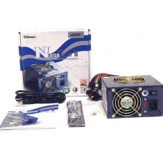 Sursa ENERMAX Noisetaker II 485watts - Sursa PC Enermax, 500 Watt