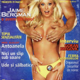 REVISTA PLAYBOY DIN AUGUST 2000 (JAIME BERGMAN) - Reviste XXX