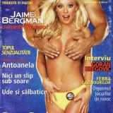 REVISTA PLAYBOY DIN AUGUST 2000 (JAIME BERGMAN) - Reviste XXX