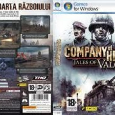 Company of heroes game of the year - Jocuri PC Thq, Multiplayer
