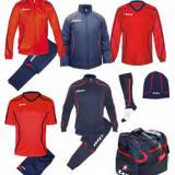 Set echipament fotbal - Box Echipament Sportiv Fotbal Zeus