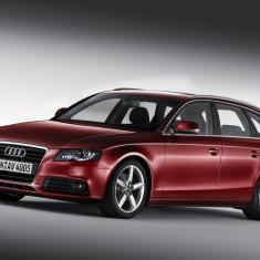 Bare Auto transversale - Bare portbagaj Audi A4 si Audi A6 / Bare transversale Audi Break / Atat pentru Berlina cat si pentru Avant