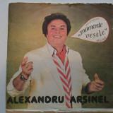 Muzica Dance electrecord, VINIL - Disc vinil vinyl pick-up ELECTRECORD ALEXANDRU ARSINEL Momente Vesele LP MAX