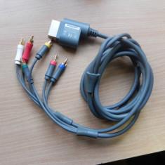 Cablu Audio Video Xbox