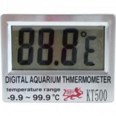 Termometru pentru acvariu 0808