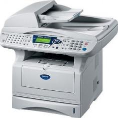 Brother MFC Scanner, Printer, Copiator 3000 copii - Multifunctionala Brother, USB