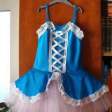 Costum de balet