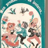 (C3714) MON PREMIER LIVRE DE LECTURES DE ANDREI RADU, EDP, 1973 - Carte educativa