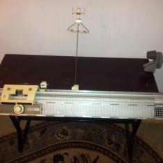 Masina de tricotat VERITAS 360 ace - Masina de cusut