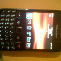 Telefon mobil Blackberry 8520, Neblocat - BLACKBERRY 8520