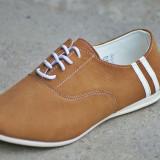 Pantofi sport ParkDay Brown