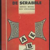 Dorina Schiau*Dan Ursuleanu_DICTIONAR DE SCRABBLE - Jocuri Board games