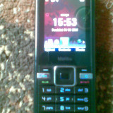 Vand telefon Malibu, Negru, Clasic, 2 MP, Micro SD, Bluetooth: 1