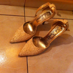 Pantofi de mireasa - Pantofi dama