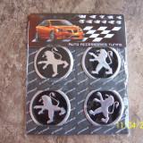 ONAMENTE AUTOCOLANTE PEUGEOT - Embleme auto